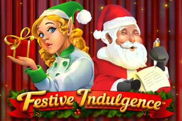 Festive Indulgence slot free play demo