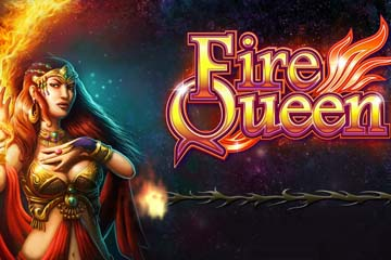 Fire Queen - Rizk Casino