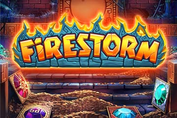 Firestorm slot free play demo