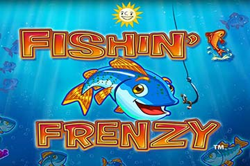 Fishin Frenzy slot free play demo