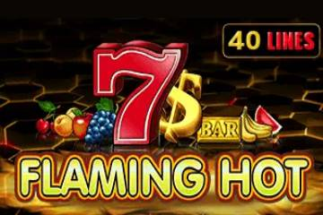 Flaming Hot slot free play demo