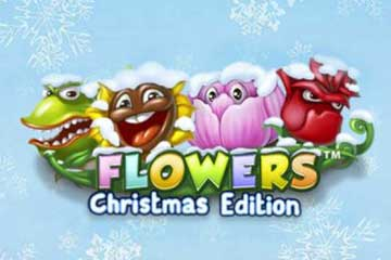 Flowers Christmas Edition slot