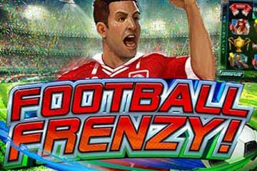 Football Frenzy Slots - Try it Online for Free