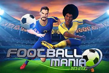 Football Mania Deluxe slot free play demo