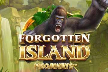 Forgotten Island Megaways slot free play demo