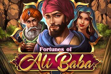 Fortunes of Ali Baba slot