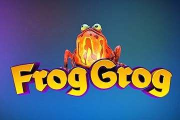 Frog Grog slot free play demo