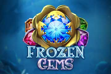 Frozen Gems slot