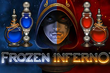 Frozen Inferno Slots - Play Online & Win Real Money