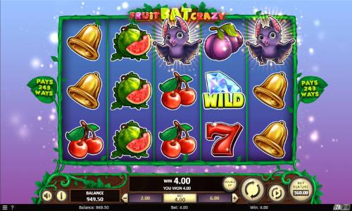 Игровой автомат oliver bar