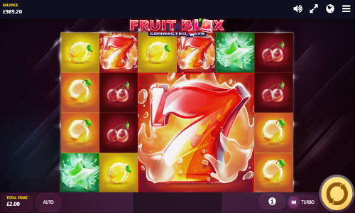 Fruit Blox slot