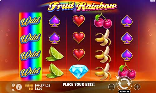 Fruit Rainbow slot