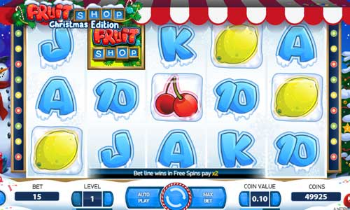 Total casino free spins