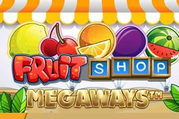 Fruit Shop Megaways slot free play demo