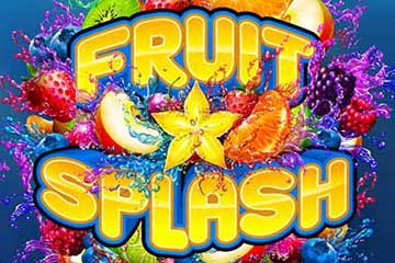 Fruit Splash slot free play demo
