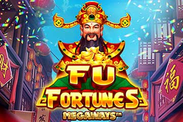 Fu Fortunes Megaways slot