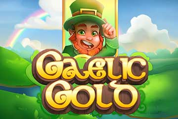 Gaelic Gold slot free play demo