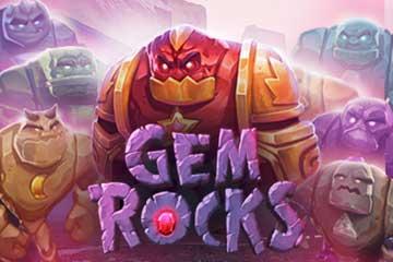 Gem Rocks slot free play demo