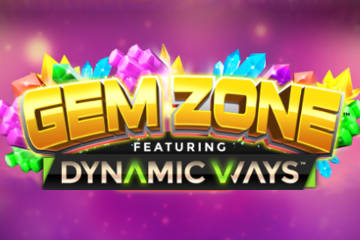Gem Zone slot free play demo