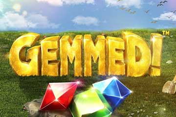 Gemmed slot free play demo