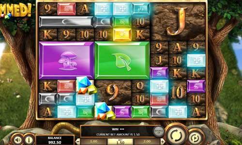 Gemmed Videoslot Screenshot