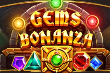 Gems Bonanza slot free play demo