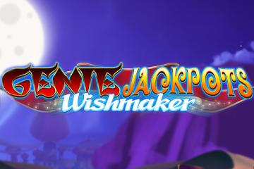 Genie Jackpots Wishmaker slot free play demo