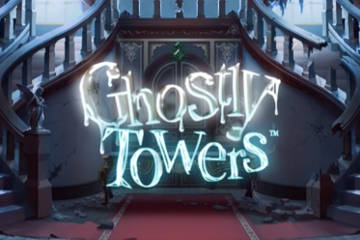 Ghostly Towers slot