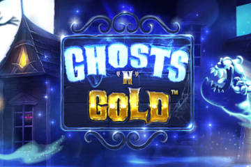 Ghosts N Gold slot free play demo