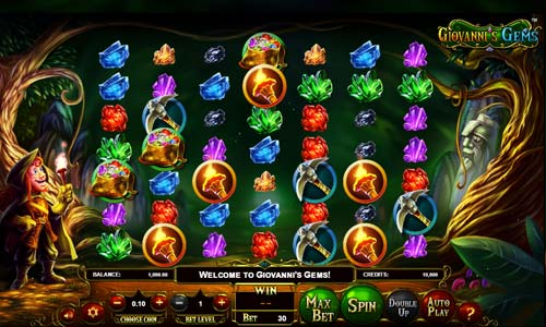 list of betsoft casinos