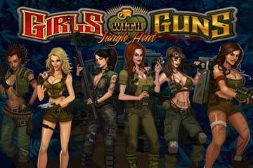 Girls With Guns slot free play demo
