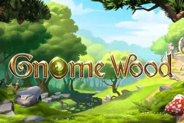 Gnome Wood logo