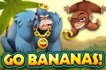 Go Bananas slot free play demo