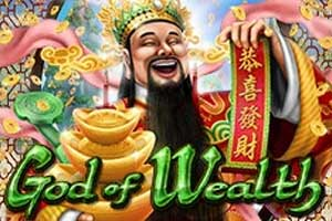 God Of Wealth Slot Machine Online ᐈ Red Tiger Gaming™ Casino Slots