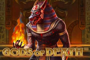 Gods of Death slot free play demo