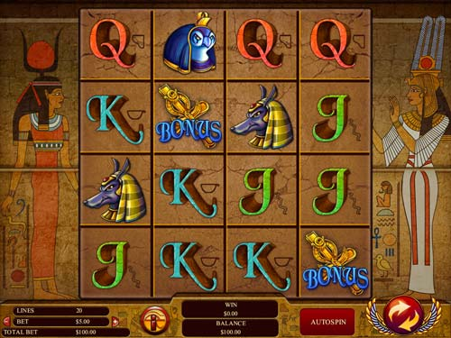 Mirror Magic™ Slot Machine Game to Play Free in Genesis Gamings Online Casinos
