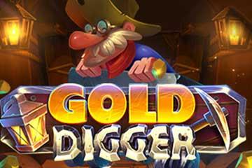 Gold Digger slot free play demo