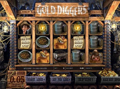 The True Sheriff - BetSoft Slots - Rizk Online Casino Sverige