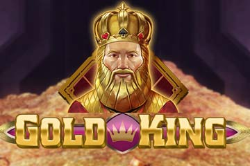 Gold King slot free play demo