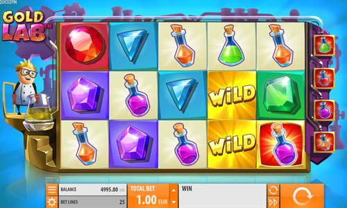 Hidden Valley Slot - QuickSpin Slots - Rizk Online Casino Deutschland
