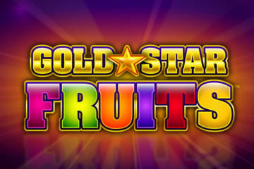Gold Star Fruits slot