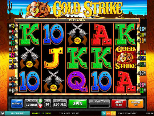 Strike Gold Slots - Play Free Rival Gaming Slot Games Online