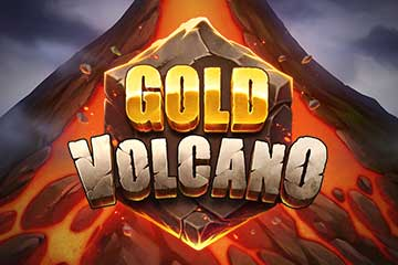 Gold Volcano slot free play demo