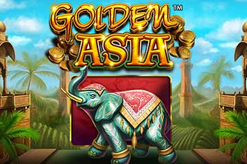 Golden Asia slot free play demo