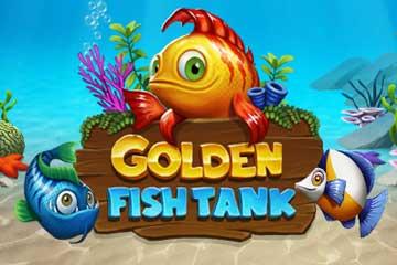 Golden Fish Tank slot free play demo
