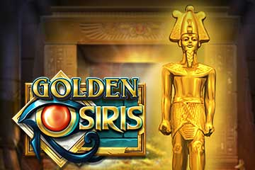 Golden Osiris slot free play demo