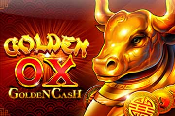 Golden Ox slot