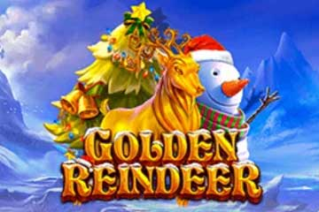 Golden Reindeer slot