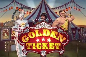 Golden Ticket Online Slots for Real Money - Rizk Casino