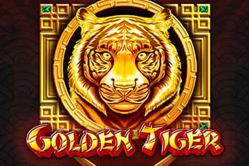 Golden Tiger slot free play demo